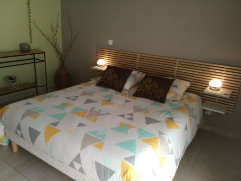 Gite in Balazuc - Vacation, holiday rental ad # 62738 Picture #6