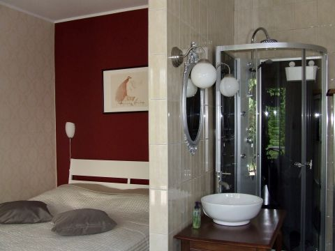 Bed and Breakfast in Luzy - Vakantie verhuur advertentie no 62761 Foto no 0