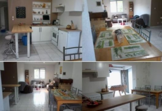 House in Laroque des Alberes - Vacation, holiday rental ad # 62777 Picture #2