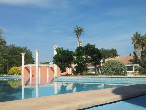 Appartement in Canet en roussillon - Anzeige N°  62782 Foto N°5