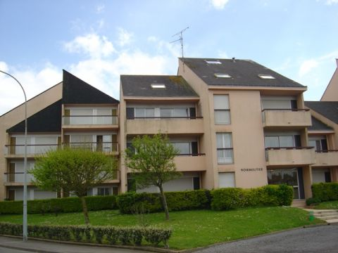 Flat in Le Pouliguen - Vacation, holiday rental ad # 62790 Picture #10 thumbnail