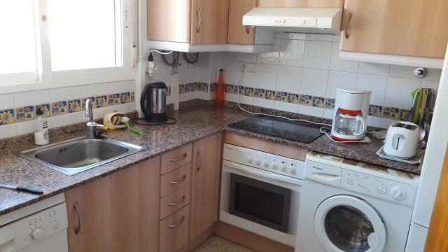 Appartement à Peniscola à louer pour 4 personnes - location n°62823