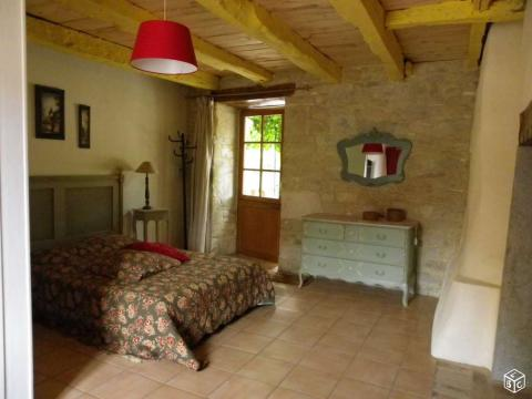 Gite in Caniac du causse - Vacation, holiday rental ad # 62830 Picture #1