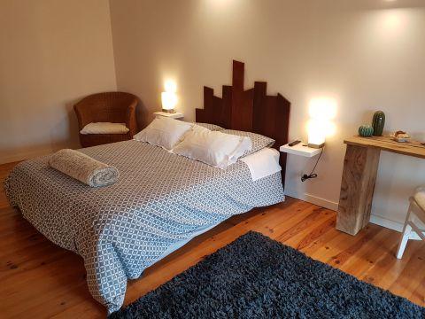 Maison à Gignac à louer pour 2 personnes - location n°62852
