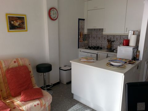 Appartement in Roses - Anzeige N°  62865 Foto N°6