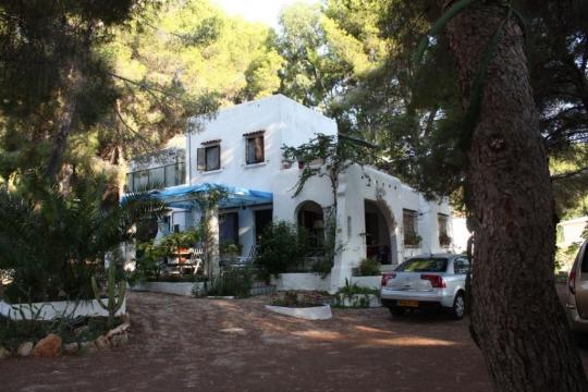 Moraira (teulada) -    2 slaapkamers