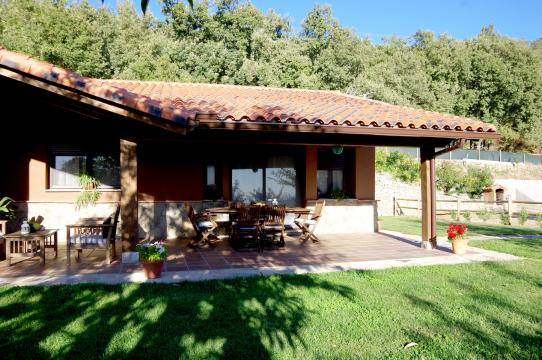 Gite Candeleda  - location vacances