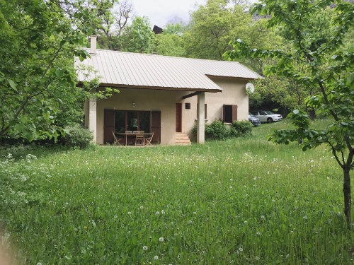 Chalet La Roche De Rame - 10 people - holiday home  #62905