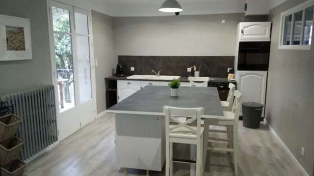 House in Marseille - calanque de callelongue - calanques for   6 people