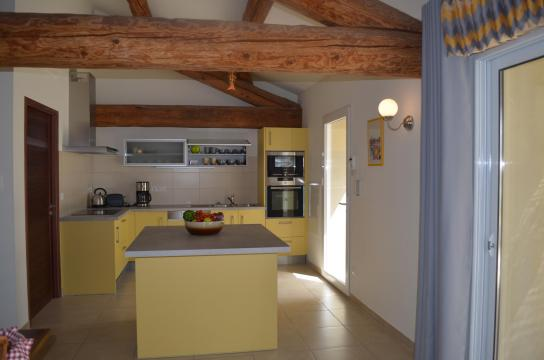 in LESPIGNAN - Vacation, holiday rental ad # 62916 Picture #2