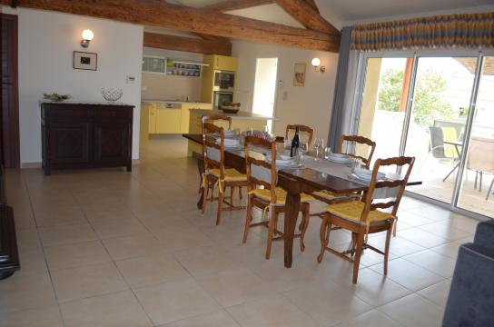 in LESPIGNAN - Vacation, holiday rental ad # 62916 Picture #3