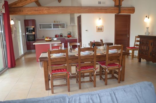 Gite in Lespignan - Vacation, holiday rental ad # 62917 Picture #10