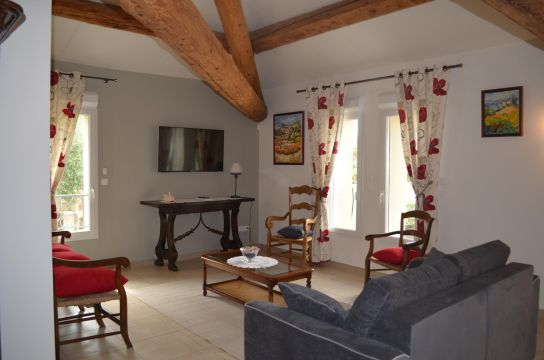 Gite in Lespignan - Vacation, holiday rental ad # 62917 Picture #5