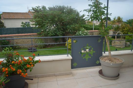Gite in Lespignan - Vacation, holiday rental ad # 62917 Picture #6
