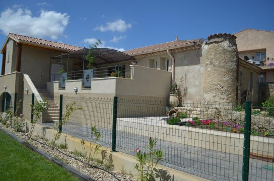Gite in Lespignan - Vacation, holiday rental ad # 62917 Picture #7