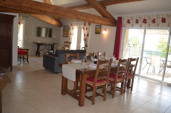 Gite in Lespignan - Vacation, holiday rental ad # 62917 Picture #8