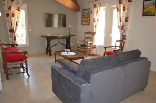 Gite in Lespignan - Vacation, holiday rental ad # 62917 Picture #9