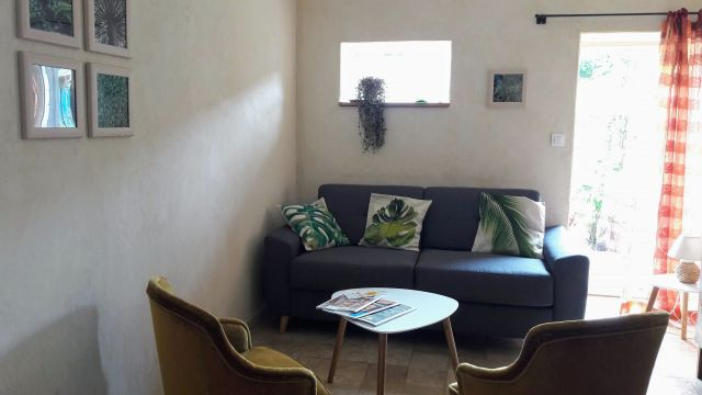 Gite in La Vineuse - Vacation, holiday rental ad # 62958 Picture #2