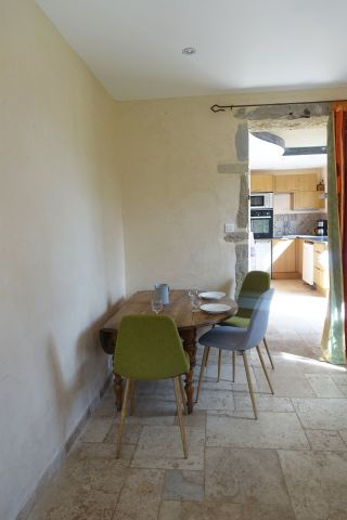 Gite in La Vineuse - Vacation, holiday rental ad # 62958 Picture #7