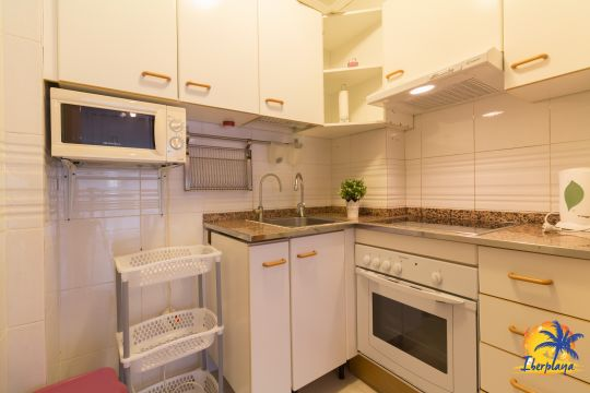 Appartement in Cambrils - Anzeige N°  62972 Foto N°3 thumbnail