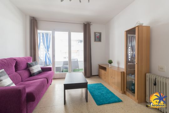 Appartement in Salou - Anzeige N°  62974 Foto N°1