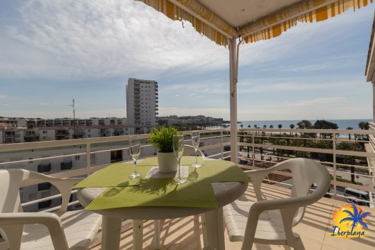 Appartement in Salou - Anzeige N°  62975 Foto N°0 thumbnail