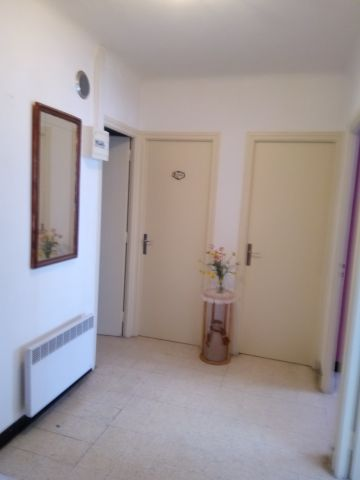 Flat in PERPIGNAN - Vacation, holiday rental ad # 62987 Picture #1