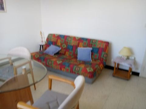 Flat in PERPIGNAN - Vacation, holiday rental ad # 62987 Picture #7