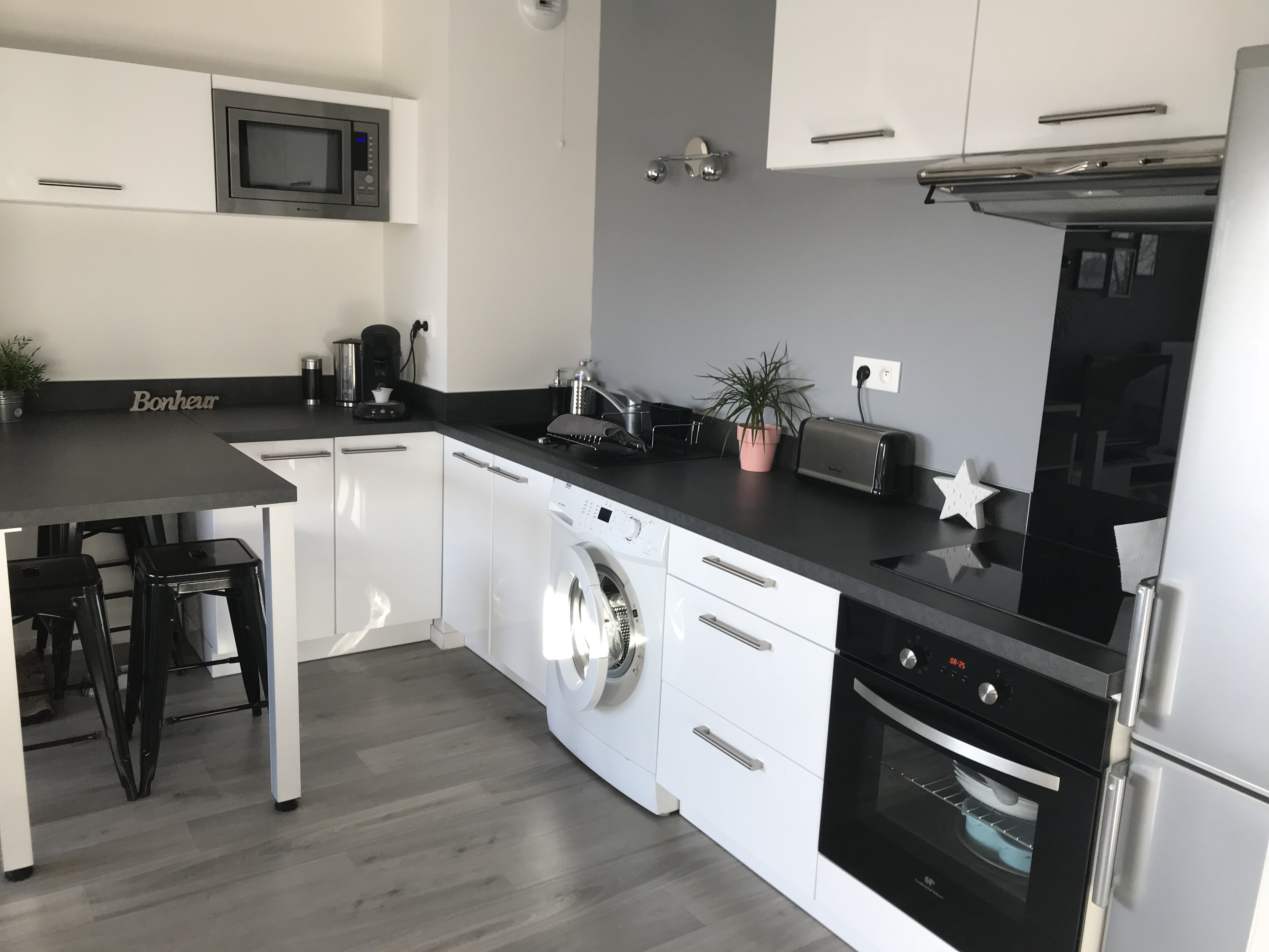 Appartement Anglet - 4 personnes - location vacances  n°62991