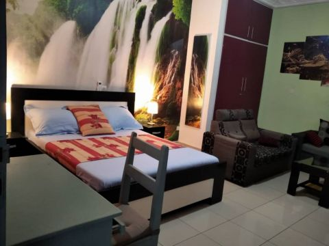 House in ABIDJAN - Vacation, holiday rental ad # 62995 Picture #1