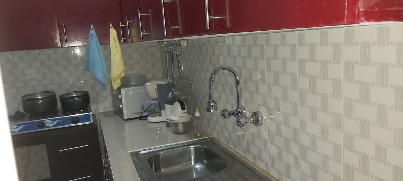 House in ABIDJAN - Vacation, holiday rental ad # 62995 Picture #10