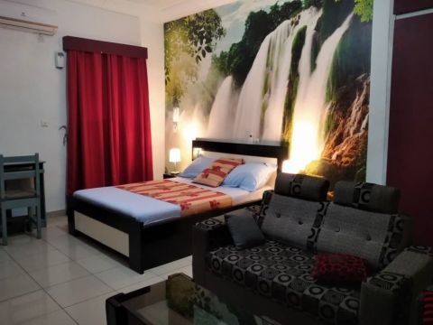 House in ABIDJAN - Vacation, holiday rental ad # 62995 Picture #12