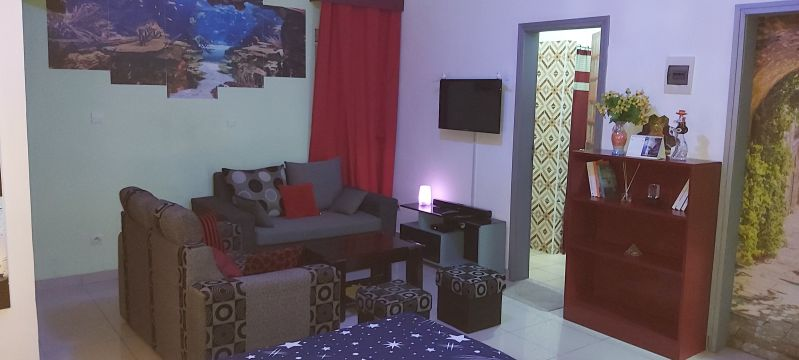 House in ABIDJAN - Vacation, holiday rental ad # 62995 Picture #13