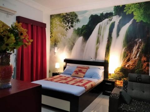 House in ABIDJAN - Vacation, holiday rental ad # 62995 Picture #14