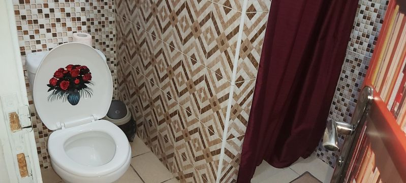 House in ABIDJAN - Vacation, holiday rental ad # 62995 Picture #15