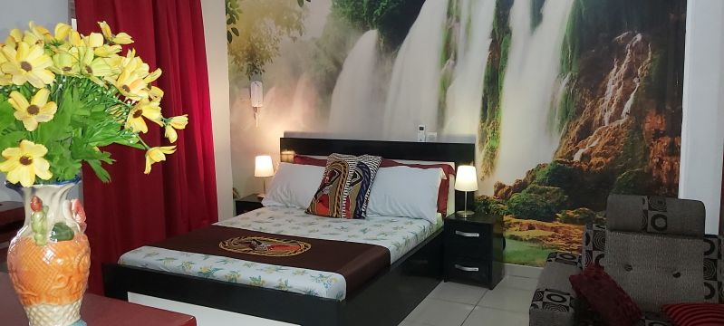 House in ABIDJAN - Vacation, holiday rental ad # 62995 Picture #16