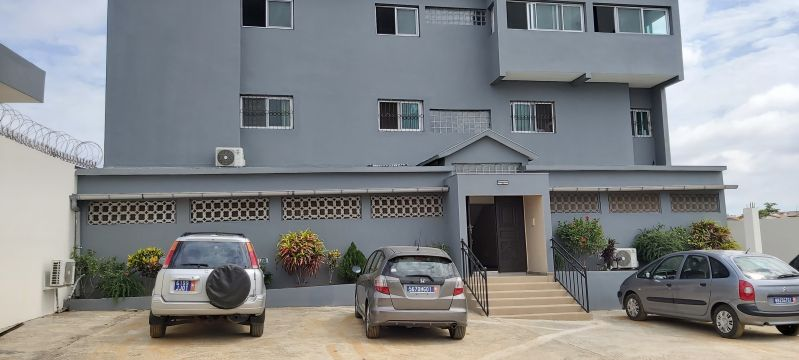 House in ABIDJAN - Vacation, holiday rental ad # 62995 Picture #19