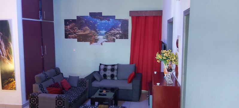 House in ABIDJAN - Vacation, holiday rental ad # 62995 Picture #2