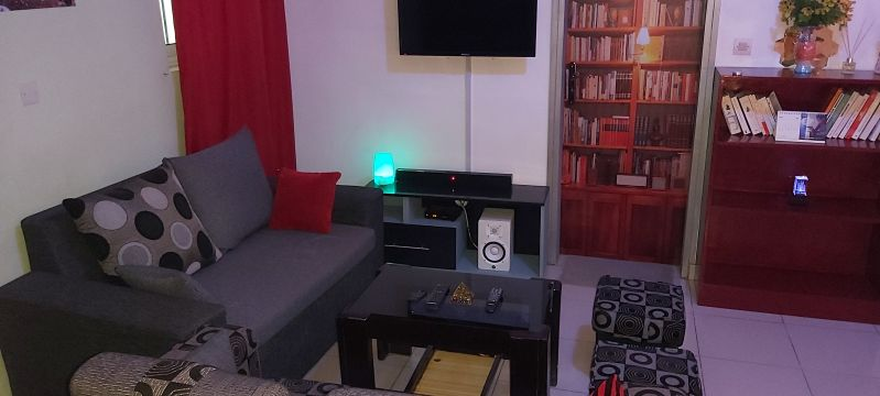 House in ABIDJAN - Vacation, holiday rental ad # 62995 Picture #3