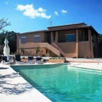 Huis Boisseron - 10 personen - Vakantiewoning  no 62080
