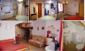 Huis Mont-louis - 4 personen - Vakantiewoning  no 62102