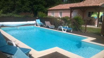 Haus La Chapelle-aubareil - 6 Personen - Ferienwohnung N°62117