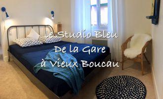 Studio Vieux Boucau Les Bains  - 2 people - holiday home  #62259