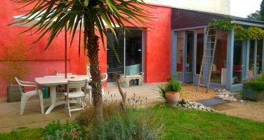Gite Pont-l'abbe - 5 personnes - location vacances  n°62283