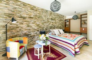 Casa Mouans Sartoux - 10 personas - alquiler n°62305