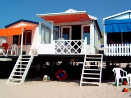 Chalet Vlissingen - 4 people - holiday home  #62307