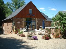 Gite Saint Come D'olt - 23 people - holiday home