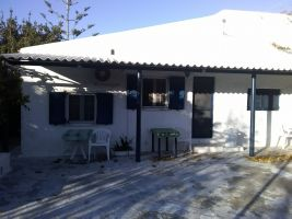 Chalet Aegina - 6 people - holiday home  #62339