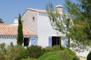 Maison Barbâtre - 5 personnes - location vacances  n°62340