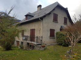 Gite Luz Saint Sauveur - 16 personnes - location vacances  n°62341
